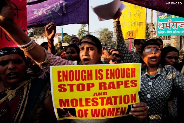 Uttar Pradesh sex raket busted 24 women rescued