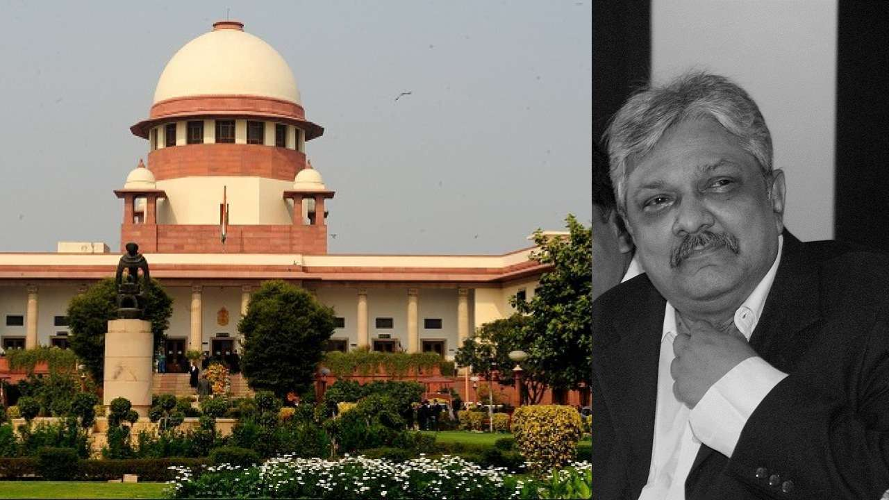 Justice Joseph Seniority issue upsets many in SC
