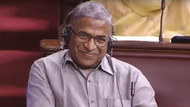 Congress lack on RS floor coordination ensured Harivansh win
