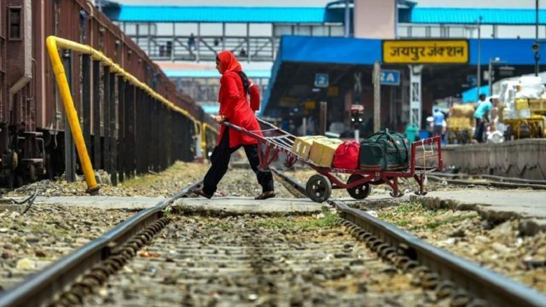 Railway QCI audit says Jodhpur best and UP stations worst