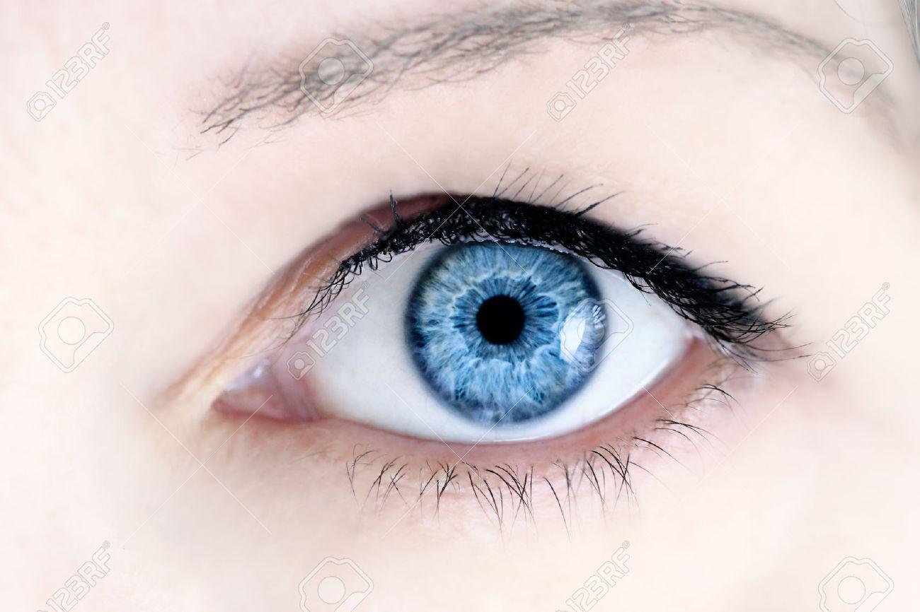How blue screens kills our eyeballs