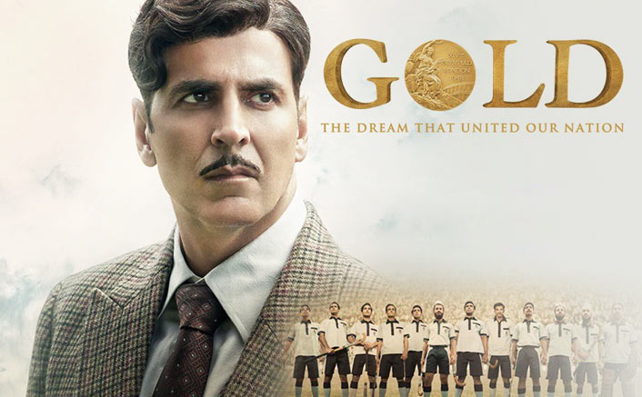 "Akshay Kumar File ""Gold""  earns Rs 25 cr on day 1"