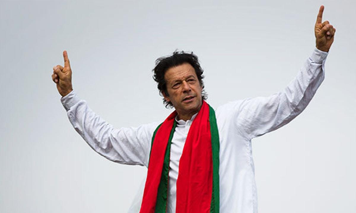 Amid Financial chaos Imran Khan becomes Pakistan prime minister