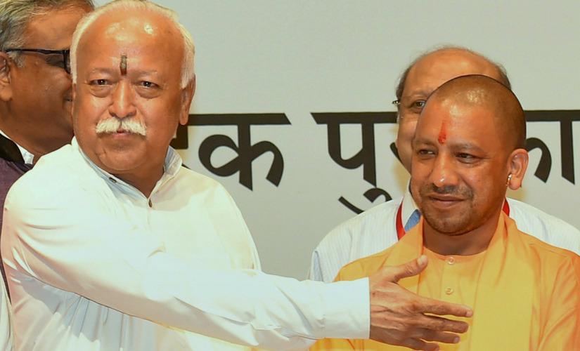 Set back for Yogi : SC notice UP Government