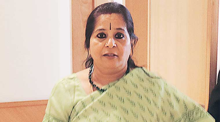 CBI Court grants bail to Usha in 14000 Crores Rs  looting case
