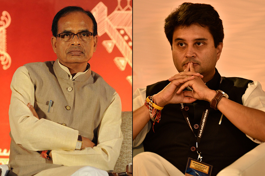 BJP added 17 lakhs fake voters in MP allege Congress