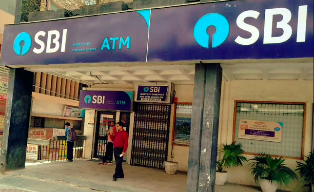 SBI's 18135 ATMs not calibrated post demonetisation
