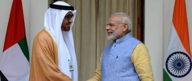 UAE says it didn't disclose quantum of kerala flood funding