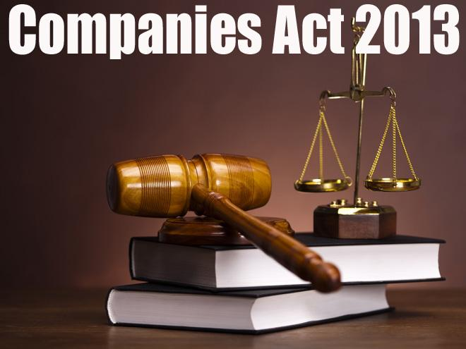 Stringent non filling of financials companies act under review