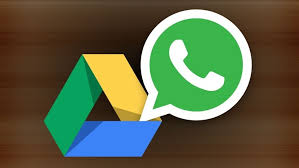 WhatsApp  stored on Google Drive after Nov 12 can it be hacked ?!