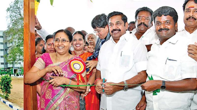 IT Seized Corruption documents on ADMK Minister  leaked in media