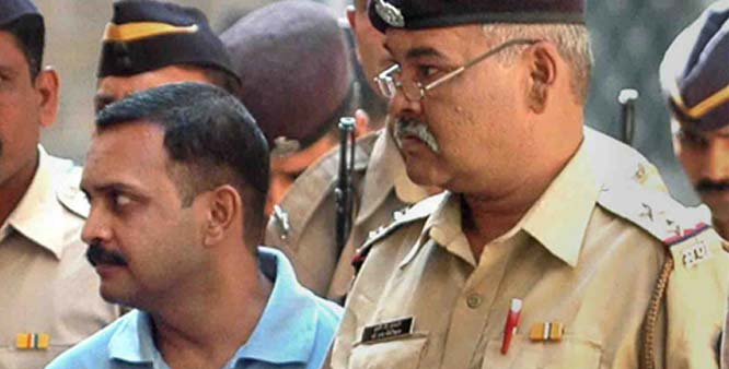 Malegaon Blast : Purohit petitions dismissed at SC and HC