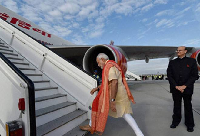 CIC directs MEA to provide Modi Travel data