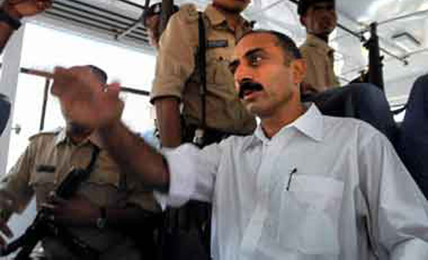 22 yr old case excavated and Modi Critic IPS Bhatt arrested