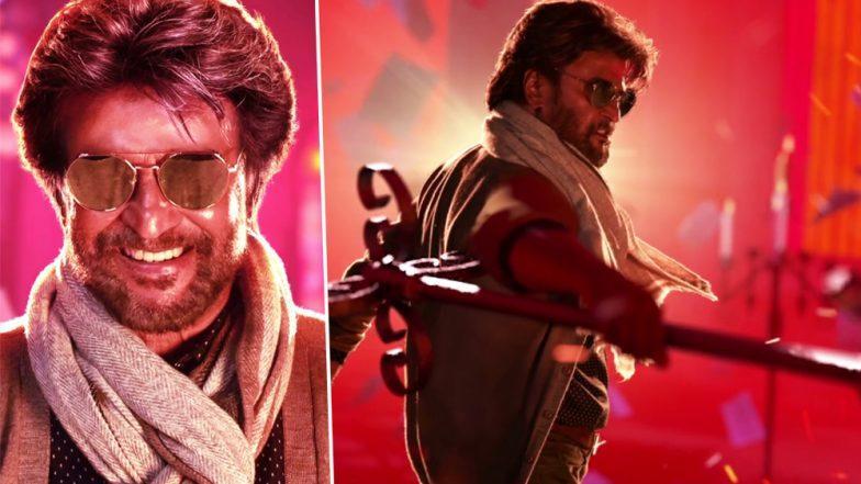 "Rajinikanth 165th movie ""Petta"" Motion poser released"