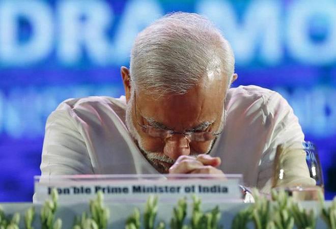 Rupee hits fresh low 72.72, Sensex falls 509 pts, Nifty at 11,287