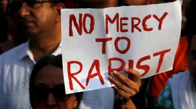 One among 3 accused in Rewari gangrape is an army man