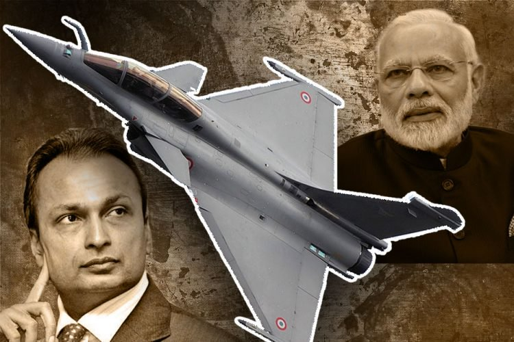 SC reserved Judgement for Rafale scam  probe  –  Sovereign guarantee , dilution of offset guidelines pose Critical