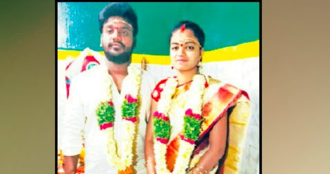 Father  hacks daughter, son-in-law for inter-caste marriage : Caste hate