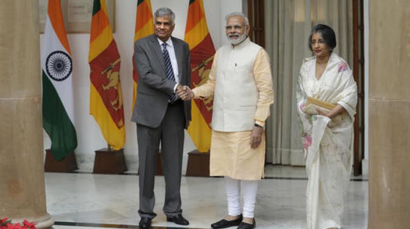 Vajpayee helped Sri Lanka in war against LTTE : Srilankan PM