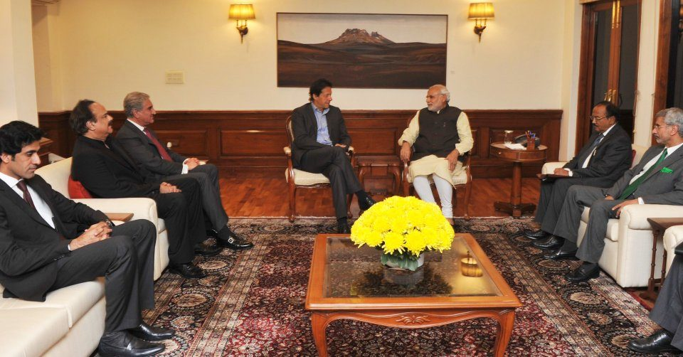 India  Pakistan stops peace talk and restores blame game