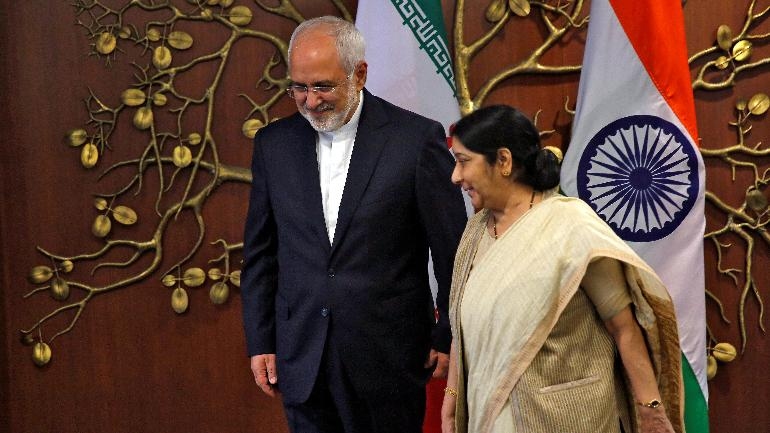 India will continue to buy oil from Iran