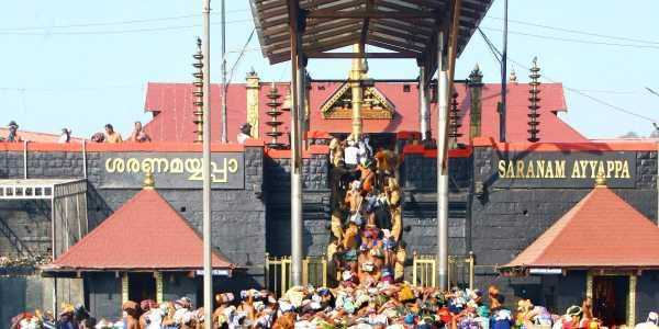 The doors of Sabarimala made opened by Supreme Court to  women of all ages