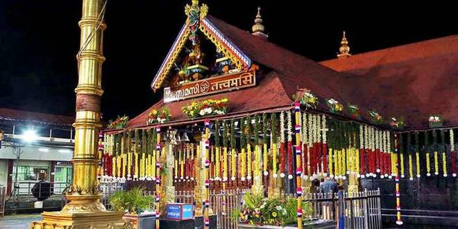 Old and New face of Hindu Reactions  pouring in : Sabarimala verdict