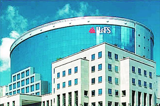 Private IL&FS why need SBI LIC Support asks Congress Cheif