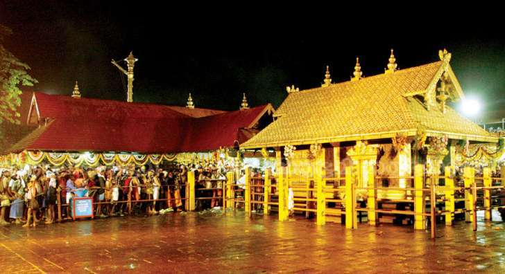 Sabarimala case: SC refuses to stay verdict and posted case on Jan 22 2019