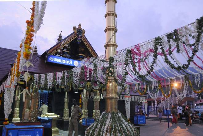 Women entry will turn temple into sex tourism spot: Sabarimala board chief