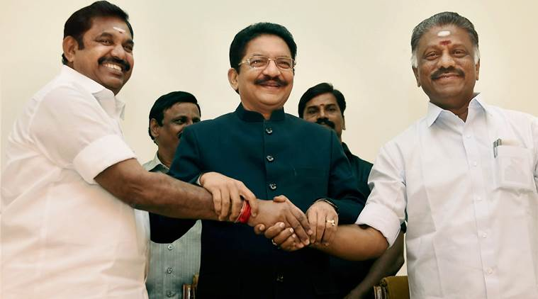 CBI probe ordered into 4800 Crores Corruption allegations against CM Palaniswami