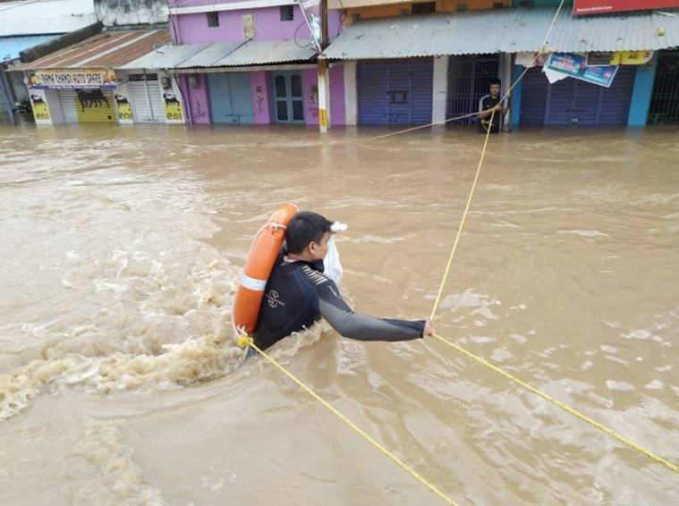 Cyclone Titli  death toll rises to 12