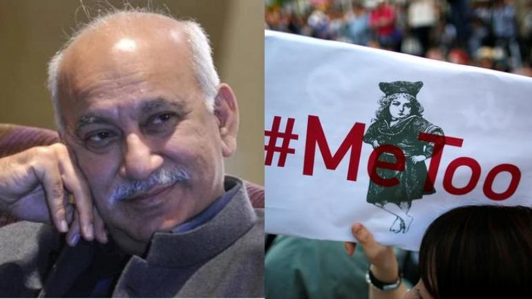 What 11 women journalists have accused MJ Akbar