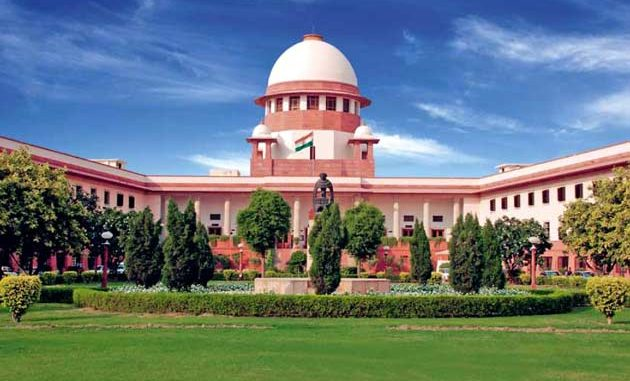 Collegium finalises  four names for elevation as Supreme Court judges