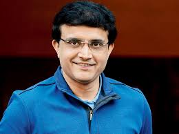 Cricketer and CAB  President Sourav Ganguly blasting letter to BCCI
