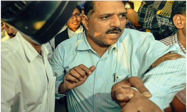 CBI didn't oppose bail and DSP Devender Kumar granted bail