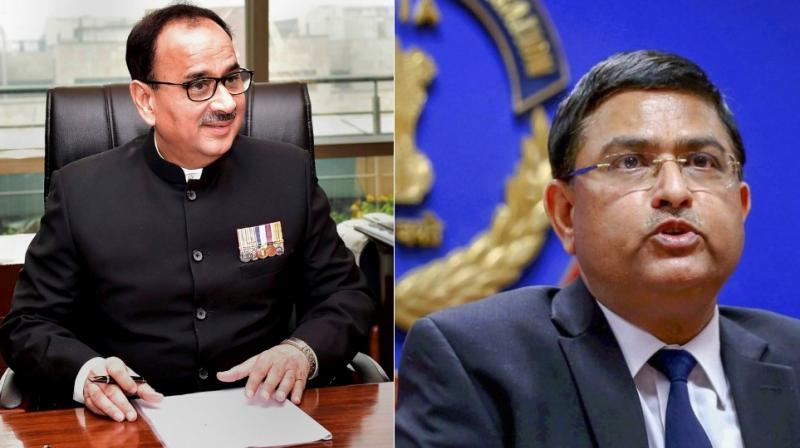 CBI Directors war inside court goes scorching