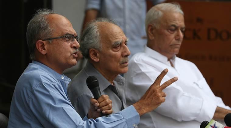 Rafale Scam : BJP's Ex Ministers Counsel  bombards   Modi's defense   deal