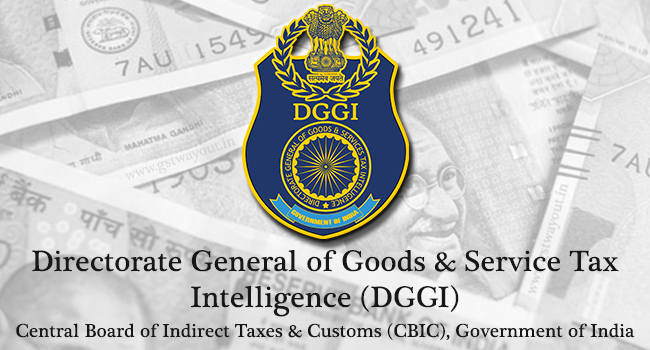DGGI  unearthed  Indirect tax evasion of 29088 Crores Rupees