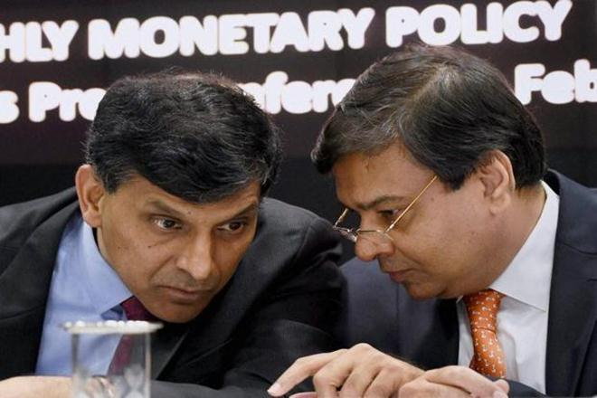 Demonetisation has a transient impact on the economy says RBI Governor before parliamentary committee