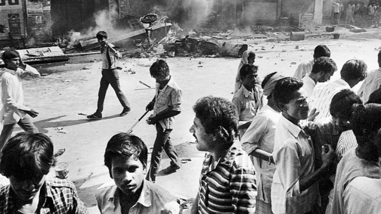 1984 anti-Sikh riots :  88 convicts conviction upheld by DHC