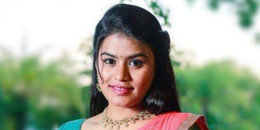 Actress Riyamikka found hanged at her home in Chennai