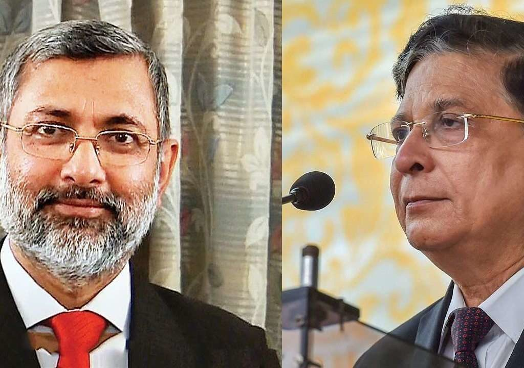 Justice Joseph says SC was not moving in right path under CJI Dipak Misra