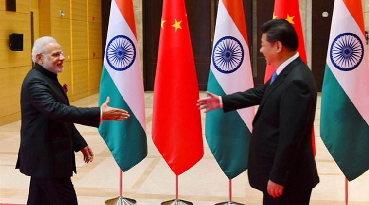 Increasing trade balance with China , India worries unabated