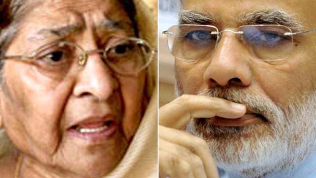 Modi Gujarat 22 Encounters :  SG arguments rejected by Supreme Court
