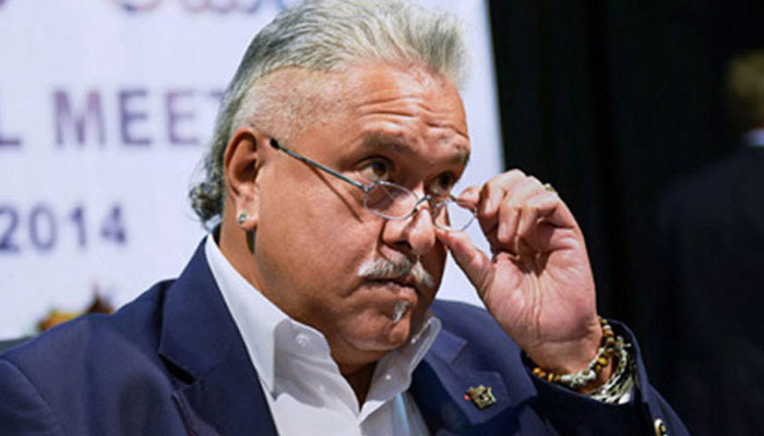 Vijay Mallya offers to repay 100% of only principal only