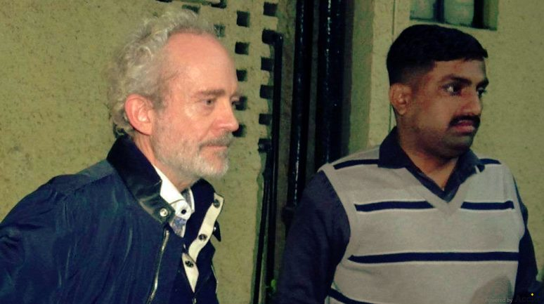 Britain Middleman Christian Michel in Indian court, sent to 5-day CBI custody