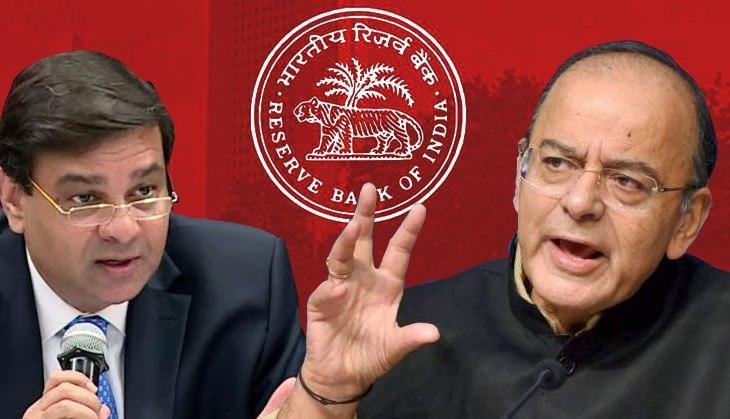 RBI Report of  MSME  Expert committee only in June 2019  shocks BJP