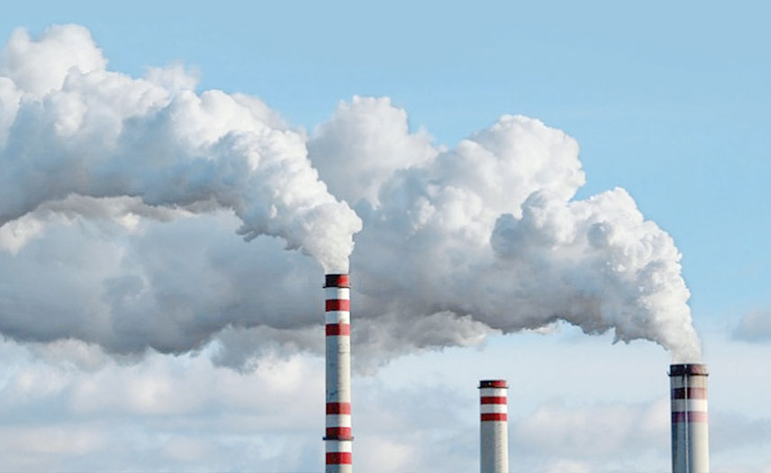 Coal No.1 Pollutant and India No. 3  polluter of Co2  in Global Rank